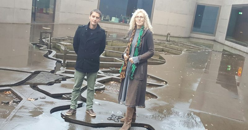 Waterliniemuseum stelt Cultureel Manager en Marketing Manager aan